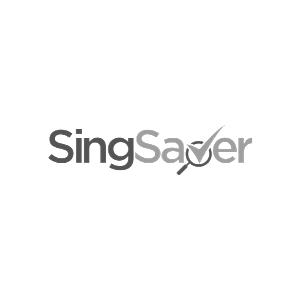 SingSaver