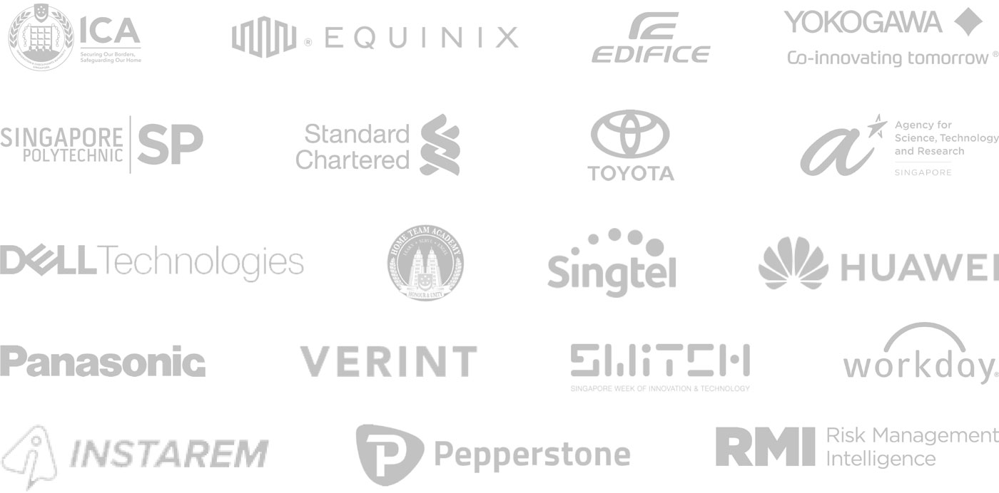 Content writing services client logos